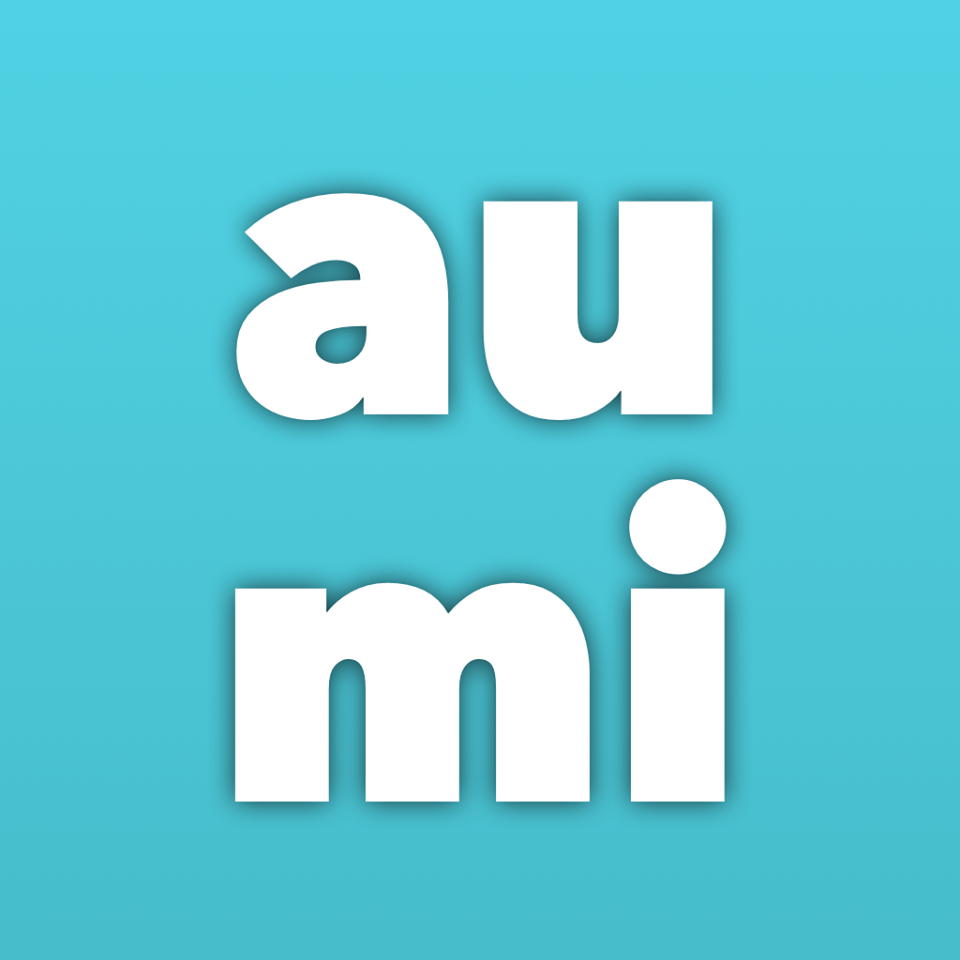 Aumi app logo