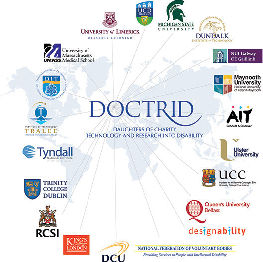 doctrid and collaborators